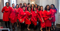 DELTA SIGMA THETA SORORITY,INC'S FOUNDER'S DAY CELEBRATION MARCH 10, 2018
